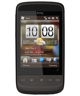 HTC Touch2 T3333 Mega